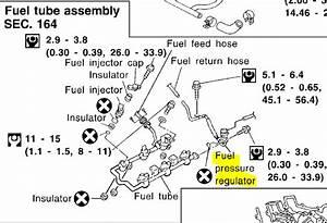 Nissan Xterra 4 0 Engine Diagram