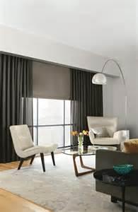 Rideau Salon Moderne Beige by Les Rideaux Occultants Les Plus Belles Variantes En Photos