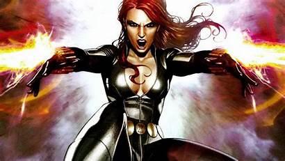 Comics Widow Marvel Avengers Wallpapers Characters Fictional