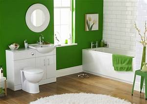 Quelle Peinture Pour Salle De Bain : peinture salle de bains quelle couleur choisir pour espace ~ Dailycaller-alerts.com Idées de Décoration