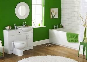 peinture salle de bains quelle couleur choisir pour espace With quelle couleur pour la salle de bain