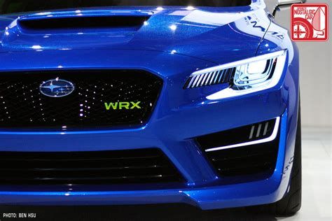 subaru headlight names subaru wrx concept headlight japanese nostalgic car