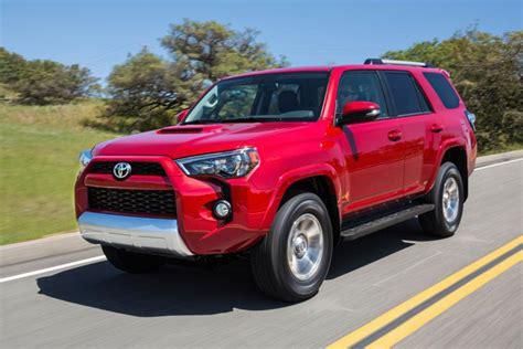 2019 Toyota 4runner  Ny Daily News