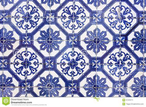 Tuiles Traditionnelles by Tuile Portugaise Traditionnelle Azulejos Lisbonne L