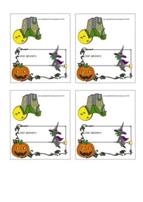 malvorlagen ausmalbilder tischkarten halloween vorlagen