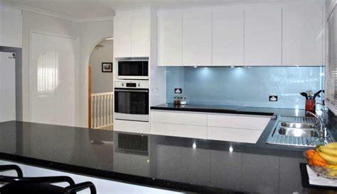 cool fresh burpengary kitchen   pop  colour kitchen renovations brisbane