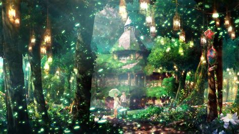Anime Wallpaper Design - anime background scenery 183 free stunning