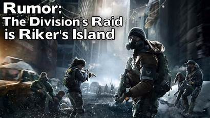 Officer Correctional Wallpapers Prison Rikers Raid Island