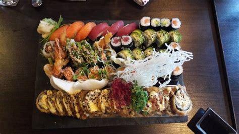 hiro sushi finest asian kitchen mainz restaurant