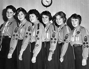 Girl Guides To Get Badges For Coding And App Making In