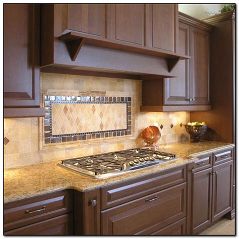 tile backsplashes for kitchens ideas kitchen countertops and backsplash creating the 8471