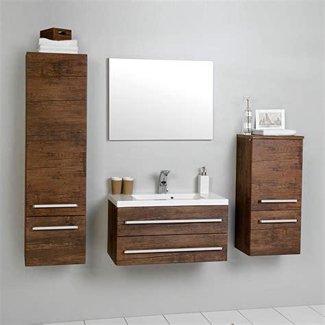 Moderne Badezimmermöbel Set by Badezimmerm 246 Bel Badm 246 Bel Set Waschtisch Hochschrak Antik