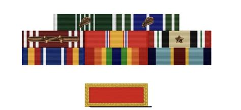 ribbon rack builder army rack builder with badges devices mobilemonitors