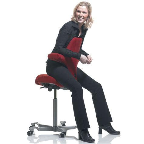 hag capisco  ergonomic office chair  posturite