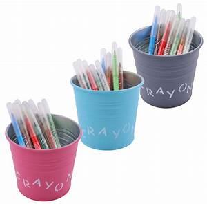 Pot A Crayon : pot crayons stylos personnalis cadeau personnalis pour enfant ~ Teatrodelosmanantiales.com Idées de Décoration