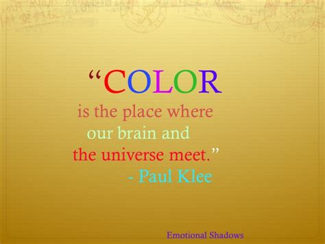 colors quotes how emotional vibes of colors affect our personality