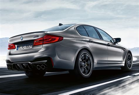 bmw  competition  specifications photo