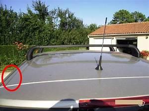 Barre De Toit Clio 4 Estate : barres de toit regroup es l 39 arri re fa on becquet sur scenic ii scenic renault forum ~ Melissatoandfro.com Idées de Décoration