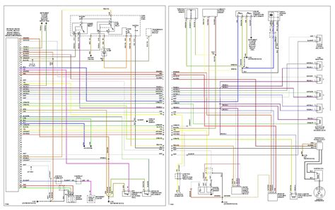 vw lupo wiring diagram 22 wiring diagram images wiring