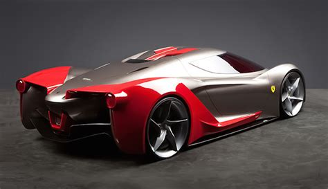 cars ferrari 12 ferrari concept cars that could preview the future of