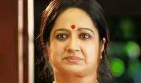 tamil actress kalpana death photos malayalam actor kalpana passes away in hyderabad india