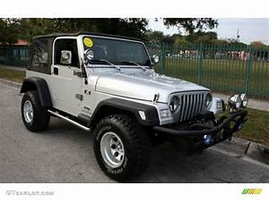 2003 Jeep Wrangler X 4x4 Custom Off-Road Accessories Photo ...