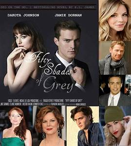 Fifty Shades of Grey Casting copy http ...