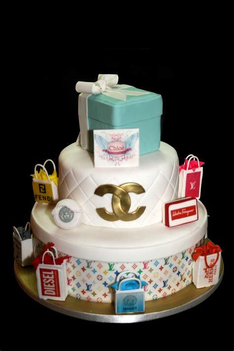Fashion Cake Cakecentralcom