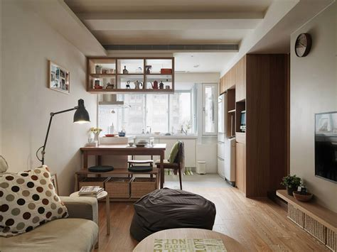 Small Apartments : 3 Small Apartments That Make The Best Of The Space They Have