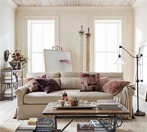 Pottery barn upholstered sectionals sofas sale save 30 for Pottery barn sectional sofa sale