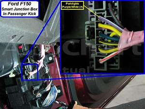 Wiring Diagram Ther With 2010 Ford F 150 Remote Starter
