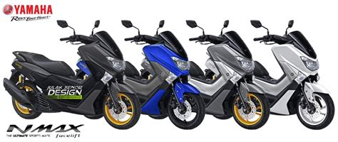 New Nmax Facelift 2018 by Yamaha Nmax Facelift 2018 Julak Sendie Design