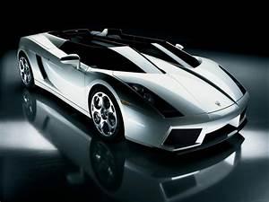 Black And Silver Sports Cars 3 Desktop Wallpaper ...