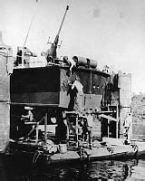 Motor Torpedo Boat Tender by Motor Torpedo Boat Tenders Agp Photographs