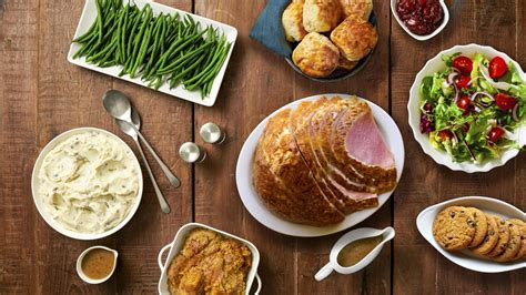 Freshen up your easter dinner menu with these traditional recipes (and some unique new ideas!). Publix Prepared Christmas Dinner / Christmas is fast approaching so i have been busy buying and ...