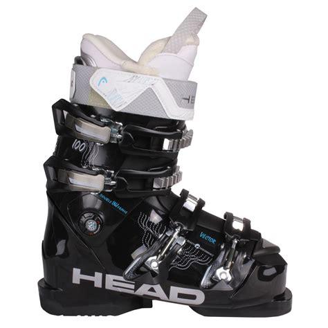sports ski boots vector 100 ski boots s