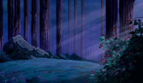 Disney Photo Backdrop by Empty Backdrop From Pocahontas Disney Crossover Image