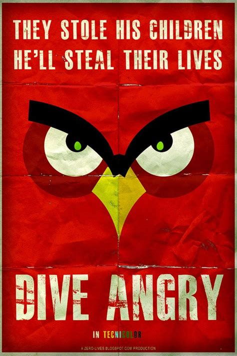 posters   angry birds themes pics
