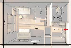 40, Square, Meter, Studio, Apartment, Plan, Criteria, And, Examples, Ready, For, Download