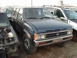 87-95 Nissan Pathfinder
