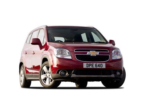 Chevrolet Orlando Mpv Review Carbuyer
