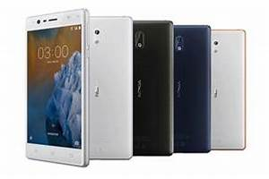Nokia 3: Specifications and Price in Kenya
