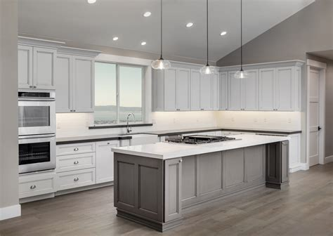 Kitchen Cabinets Styles - 6 popular kitchen cabinet styles you need to about