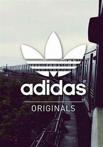 adidas, wallpaper, iphone - image #4153498 by Sharleen on ...