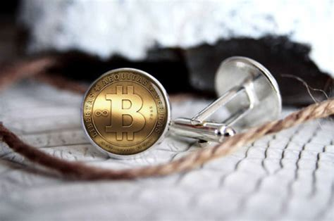 How to sell bitcoin on paxful it's now easy to sell bitcoin as a paxful vendor. Personalized Bitcoin Cufflinks - Awesome Stuff 365