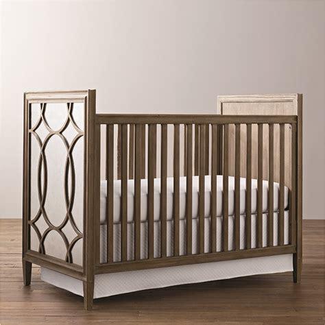restoration hardware baby crib 17 best images about baby bedding baby furniture modern