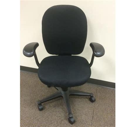 herman miller ambi multi adjustment ergonomic task chair