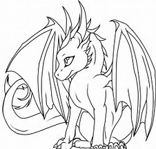 hd wallpapers dragon print out coloring pages