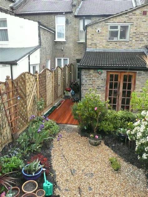 Backyard Gardens Ideas by Town Gardens Project Style Terraced Garden Design