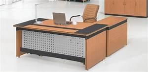 Bureau D Angle Professionnel : meuble de bureau professionnel meuble bureau d angle lepolyglotte ~ Teatrodelosmanantiales.com Idées de Décoration